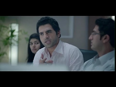 ?Economic Times commercial ad (Rohit Mehta)