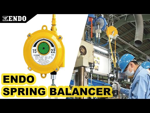 THB Tool Hose Balancer