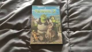 Happy 15th Anniversary to Shrek 2! (2004)