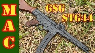 GSG StG 44 .22LR