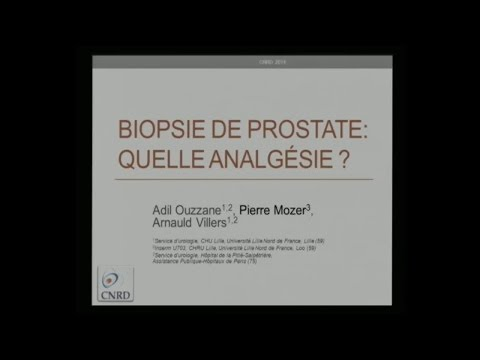 Traitement hormonal du cancer de la prostate 2.stepeni