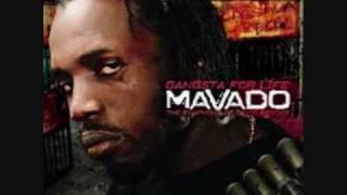 Mavado - Dreaming [Gangsta For Life]