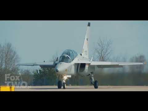 Piloci samolotów M-346 zapraszają na AIR SHOW 2018