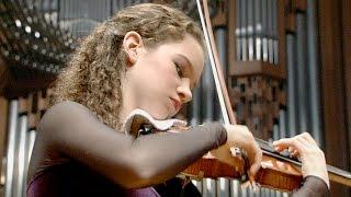 Shostakovich: Violin Concerto No. 1 / Hahn · Jansons · Berliner Philharmoniker