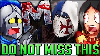 YOU NEED MORDHAU IN YOUR LIFE! (Better Chivalry - All YOU Need to Know) #mordhau #mordhaugameplay