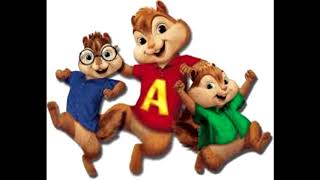 "Akon ""Never took the time"" CHIPMUNKS"