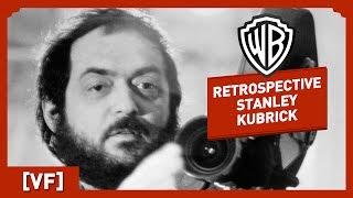 Rétrospective Kubrick   Bande Annonce Officielle