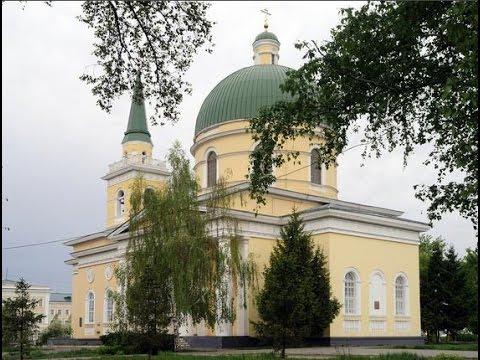 Ляличи церковь екатерины