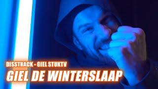 Disstrack Giel (StukTV) - GIEL DE WINTERSLAAP