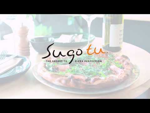 Video - Sugu Tu Food Service Instructions