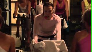 Indoor Cycle Instructor Training and Master Class