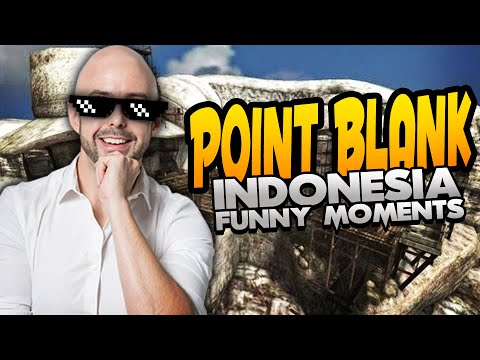 Point Blank Indonesia - SEGINI DOANG?!!