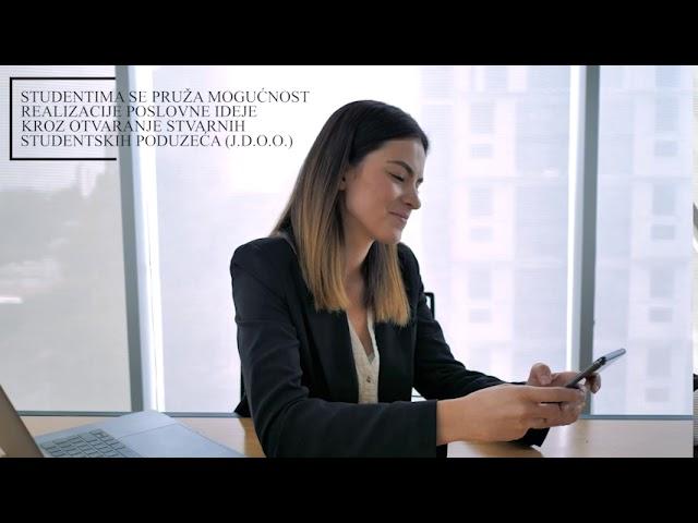 Grad Županja - Online studij ekonomije