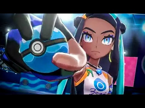 Pokémon Is Bigger And Better Than Ever - Pokémon Sword And Shield @ EGX 2019