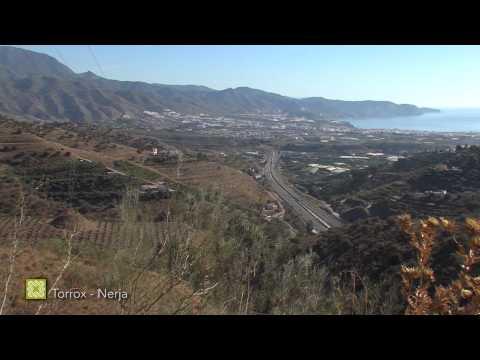 Gran Senda de Málaga. Etapa 4: Torrox-Nerja