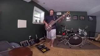 311 - T&P Combo (Bass Cover)