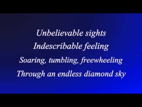 Peabo Bryson & Regina Belle - A Whole New World (Aladdin's Theme by Alan Menken) - Karaoke