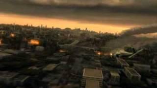 videó Maelstrom: The Battle for Earth Begins
