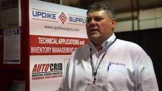 exhibitor, Steve Short