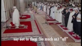 Ayat about Respecting Parents   Emotional