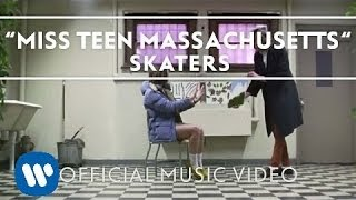 SKATERS - Miss Teen Massachusetts