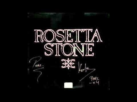 Rosetta Stone - Whispers