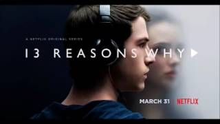Vance Joy - Mess Is Mine | 13 Reasons Why (Audio)