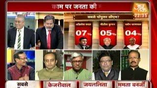 India Today-Cicero Survey: Public