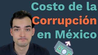 El Costo de la Corrupción en México: Más Desigualdad