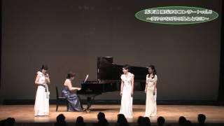 陽だまりコンサートvol 6 2012.5.11