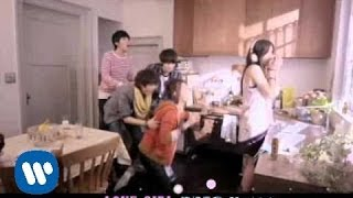 韓國首席型男樂團CNBLUE - LOVE GIRL