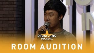 """Afifudin """"Unkiss Me"""" 
