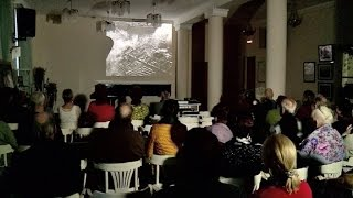 В день 72-й годовщины снятия блокады Северной столицы в культурном центре