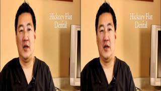 Dr Winston Lee at Hickory Flat Dental