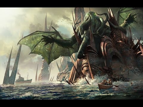 [RESENHA] Um Sussurro nas Trevas - H. P. Lovecraft | Mês do Halloween #7 - ANO 3