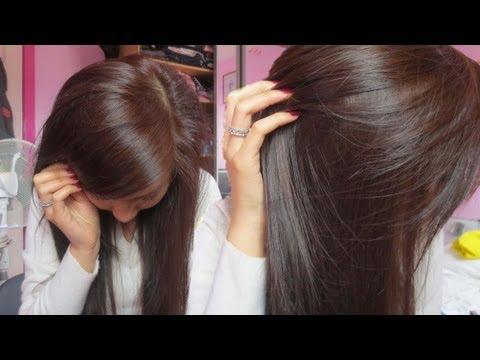 Lyapko wypadanie włosów