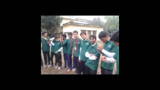 RAJSHAHI POLYTECHNIC INSTITUTE ROVER SCOUT GROUP স্মৃতিময় দিন
