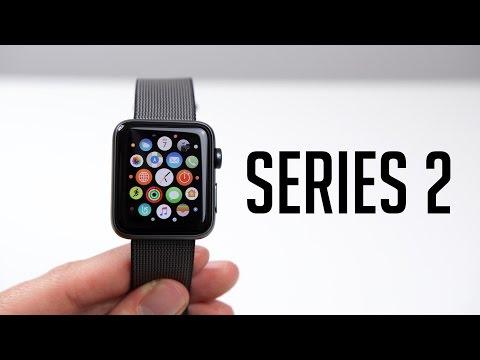 Review: Apple Watch Series 2 - Nach 4 Wochen Nutzung!   SwagTab