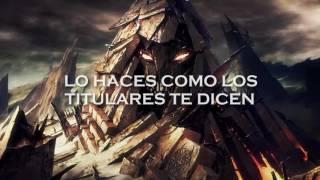 Disturbed - Open Your Eyes (Subtitulado en Español)