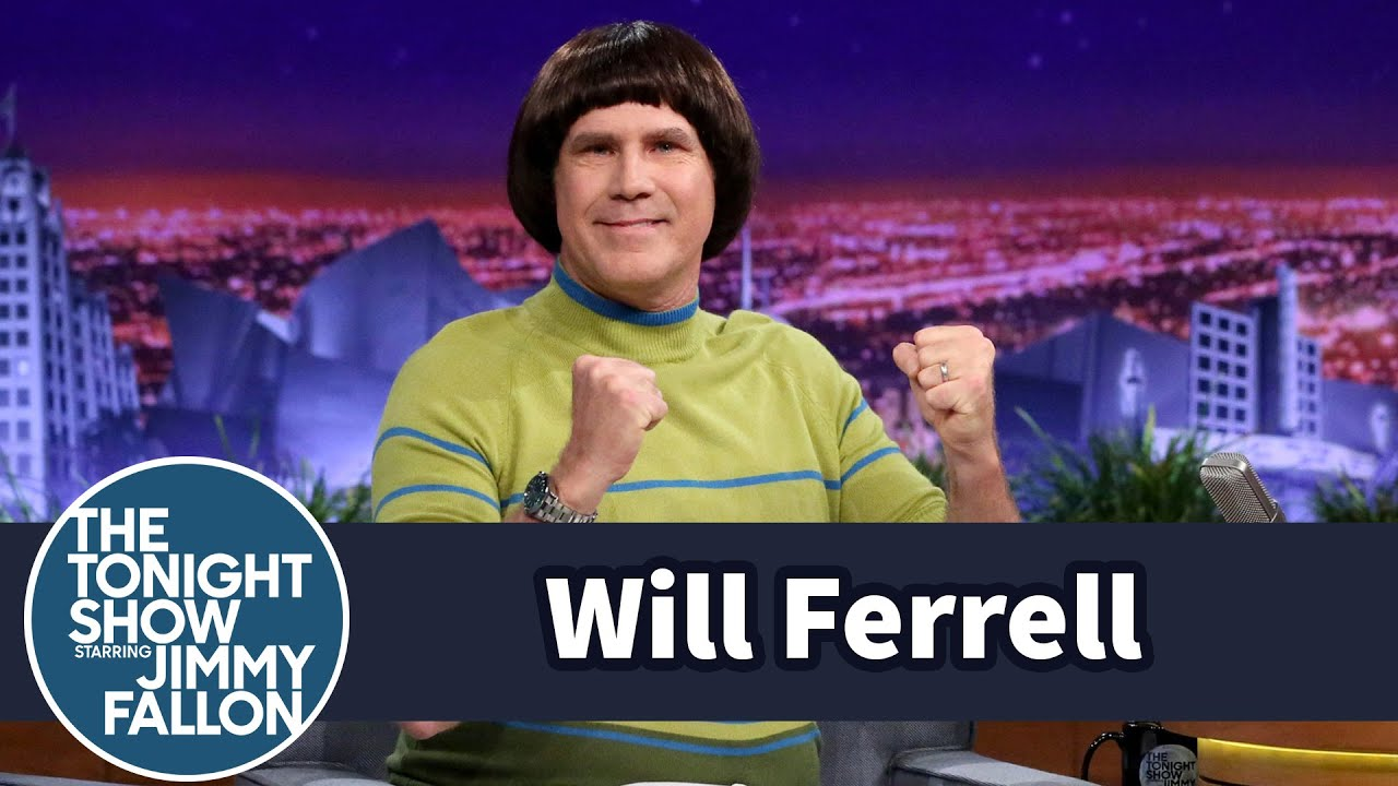 Will Ferrell Is Part Owner of L.A. Football Club thumbnail