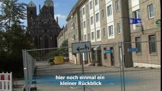 preview picture of video 'Marktberg  Prenzlau'