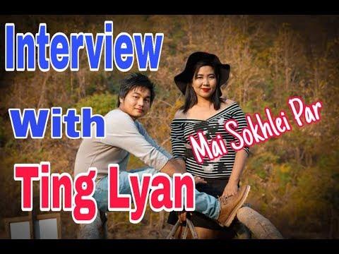 Mai Sokhlei Par: Interview with Ting Lyan