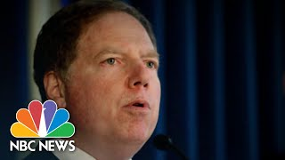 Democrats Call For Investigation Into Firing Of U.S. Attorney Geoffrey Berman | NBC Nightly News