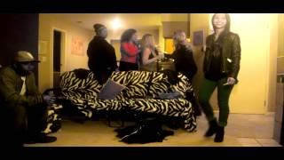 Burnz - Cut Em Off (Official Music Video)