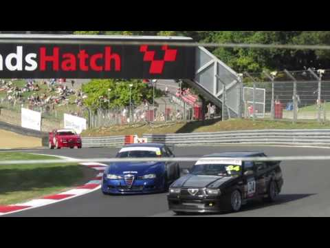 Brands Hatch 2016 – Highlights