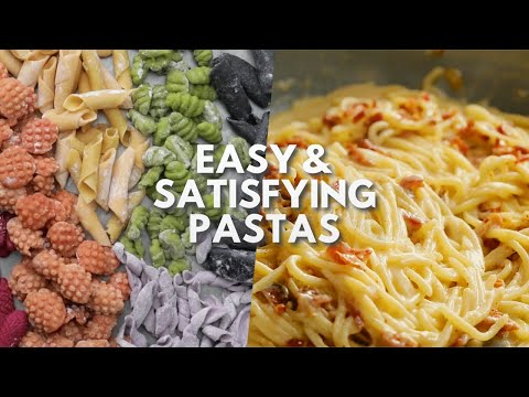 The Best Homemade Pasta You'll Ever Eat | Tastemade