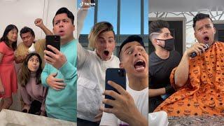 Try Not to Laugh Watching Spencer X Tik Tok Videos - Funniest Spencer X TikTok 2021