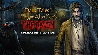 Dark Tales: Edgar Allan Poe's The Raven Collector's Edition video