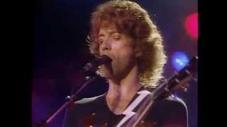 Bob Welch with Stevie Nicks - Ebony Eyes (Live From The Roxy 1981)