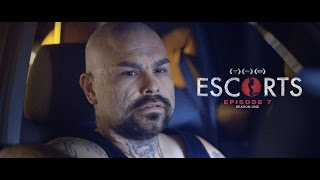 "ESCORTS Ep 7 - ""Magnums"""